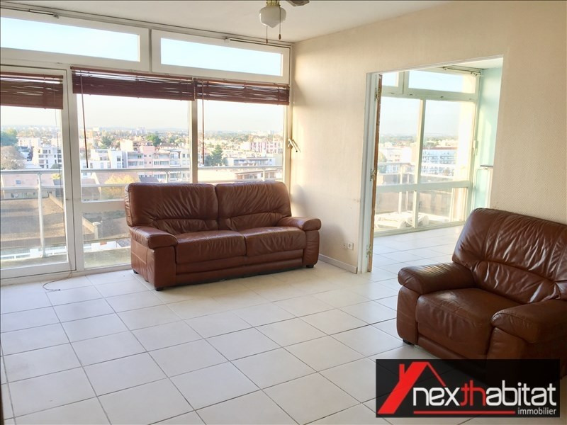 Vente appartement Livry gargan 163 000€ - Photo 1