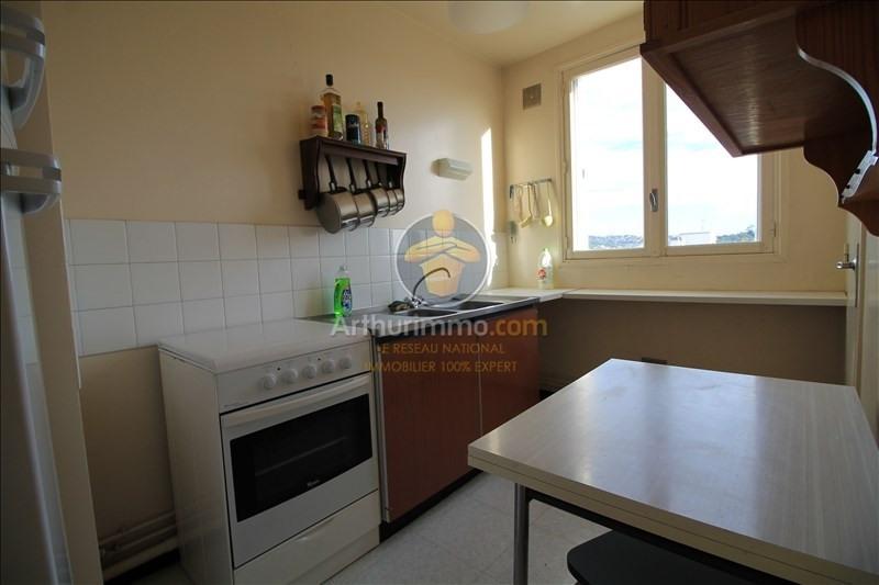 Vente appartement Sainte maxime 200000€ - Photo 5