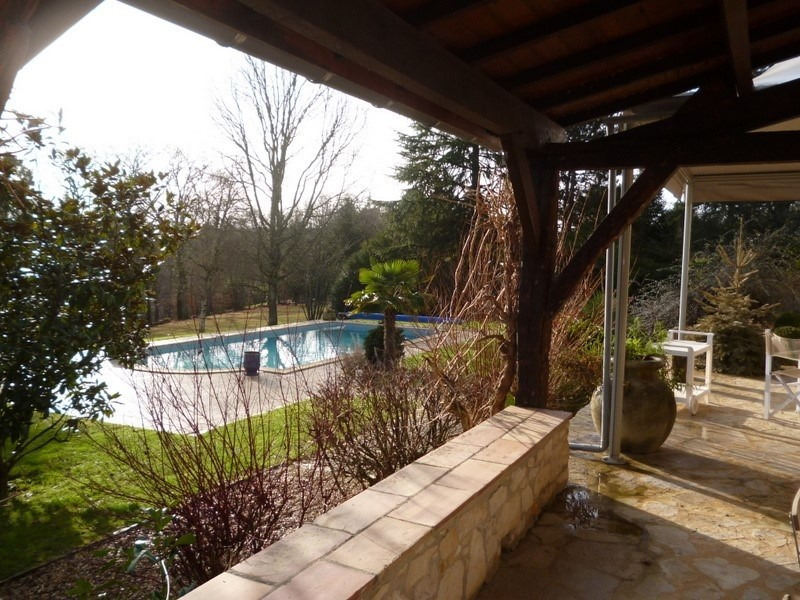 Vente de prestige maison / villa Perigueux 580000€ - Photo 5