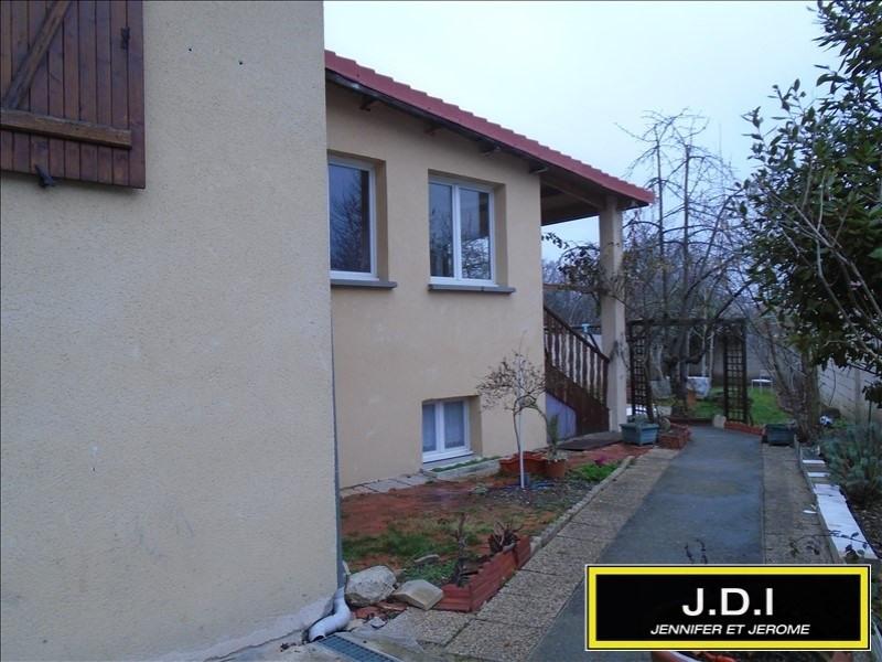 Vente maison / villa St gratien 409500€ - Photo 1