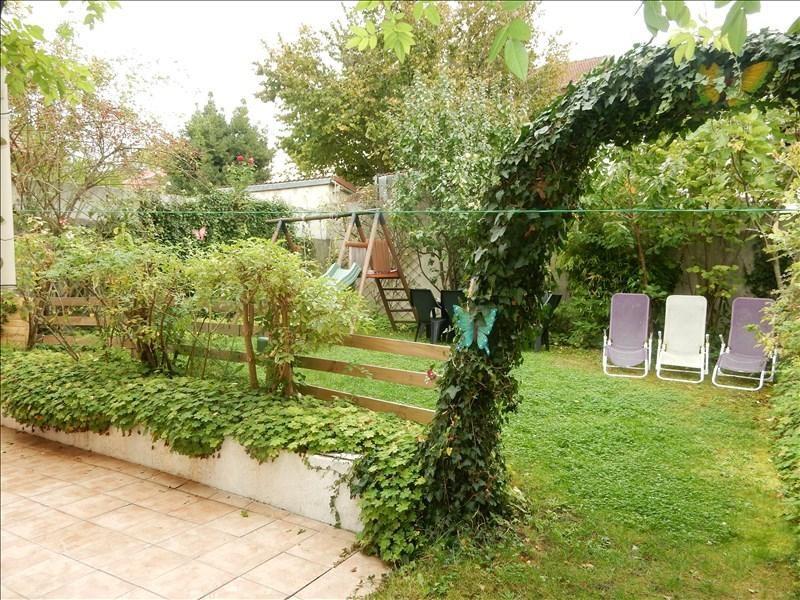 Sale house / villa Garges les gonesse 265000€ - Picture 9