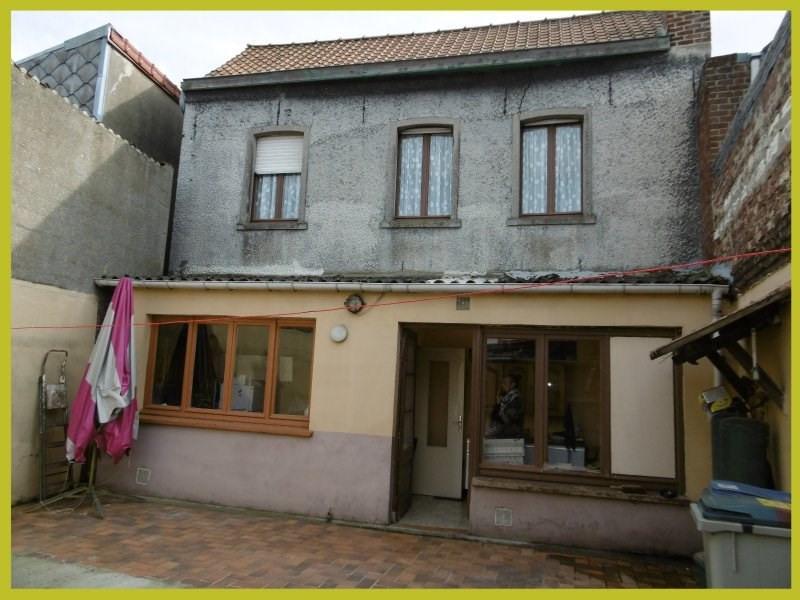 Sale house / villa Annoeullin 152900€ - Picture 1