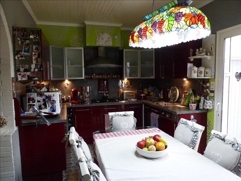 Vente maison / villa Chocques 162000€ - Photo 2