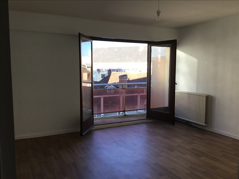 Sale apartment Pau 54 000€ - Picture 1