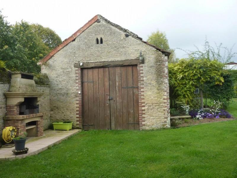 Vente maison / villa Mézidon-canon 292950€ - Photo 9