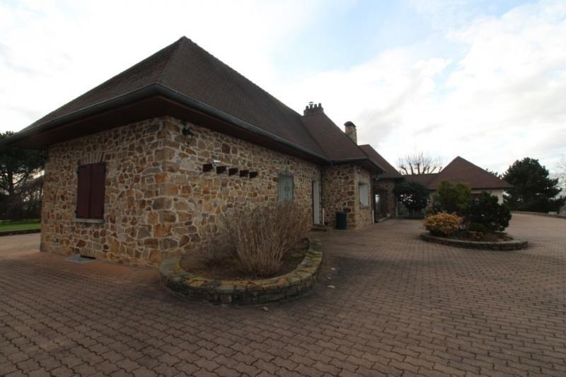Deluxe sale house / villa St hilaire bonneval 470000€ - Picture 15