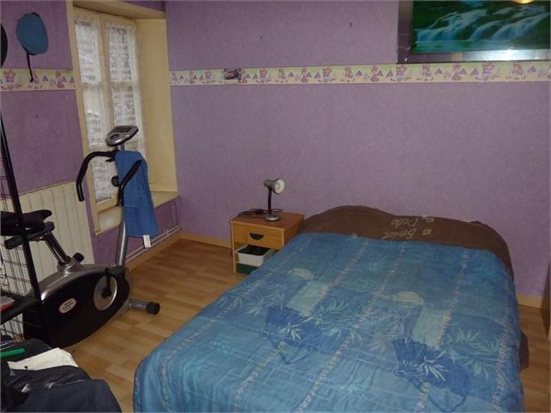 Sale house / villa Bulligny 90000€ - Picture 6