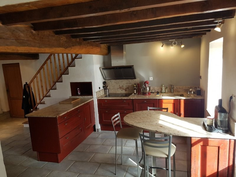 Sale house / villa St laurent de chamousset 345000€ - Picture 4