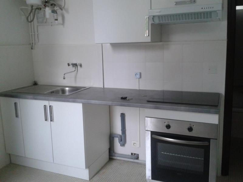 Rental apartment Bayonne 410€ CC - Picture 1