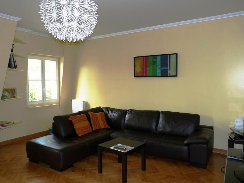 Location appartement Villennes sur seine 1250€ CC - Photo 2