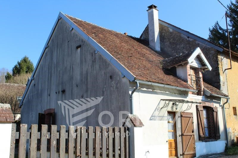 Vente maison / villa St sauveur en puisaye 42000€ - Photo 14
