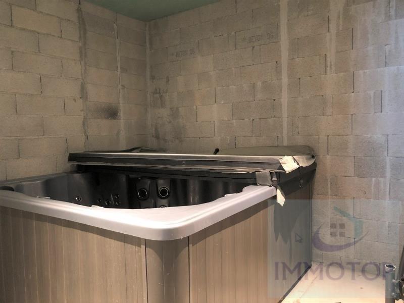 Vente maison / villa Moulinet 281000€ - Photo 8