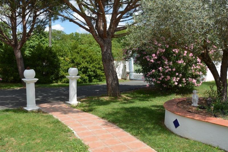 Sale house / villa Labruguiere 290000€ - Picture 9