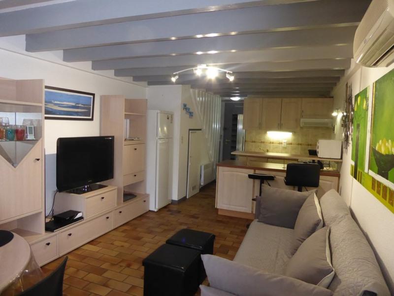 Alquiler vacaciones  apartamento Biscarrosse 260€ - Fotografía 5