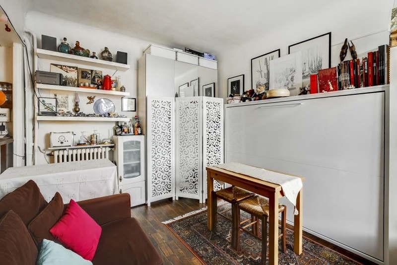 Sale apartment Paris 12ème 190000€ - Picture 3