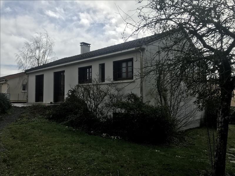 Sale house / villa La seguiniere 158690€ - Picture 2