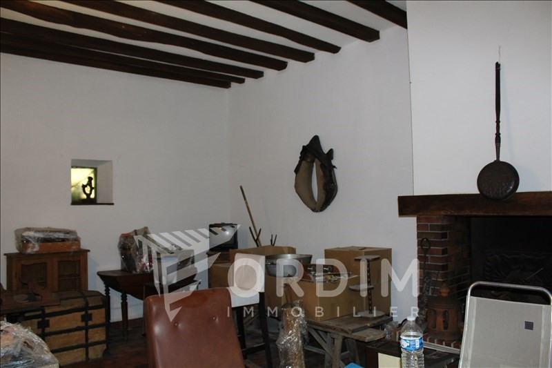 Vente maison / villa Treigny 90000€ - Photo 3
