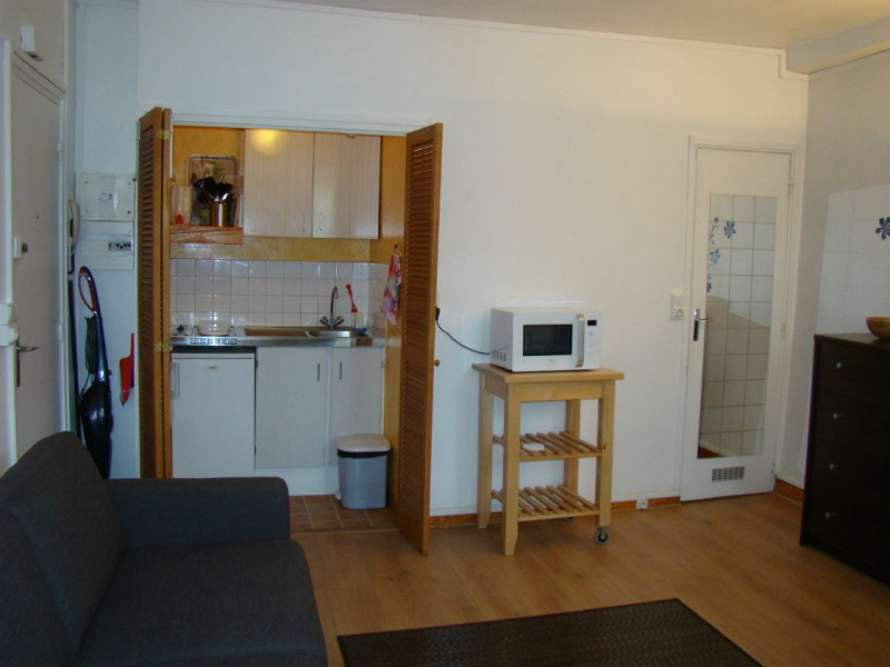 Location appartement Fontainebleau 780€ CC - Photo 2