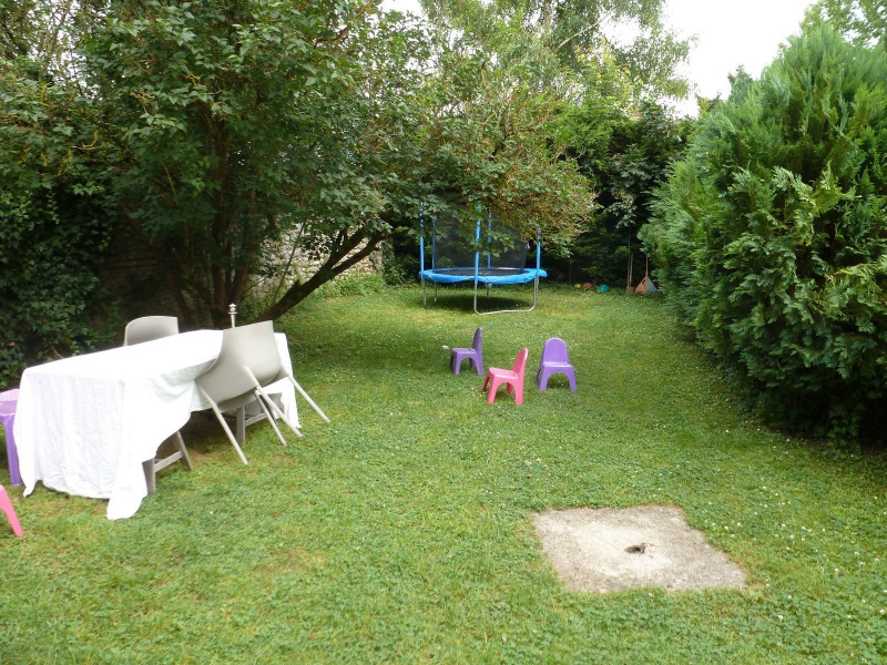 Location maison / villa Raray 1100€ CC - Photo 2
