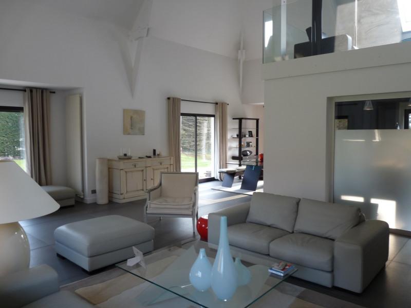 Rental house / villa Saint-nom-la-bretèche 4950€ CC - Picture 8