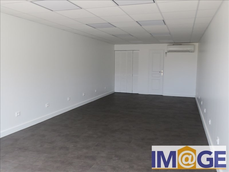 Location local commercial St martin 950€ HT/HC - Photo 1