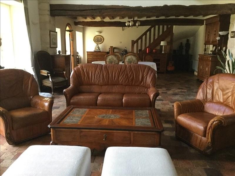 Vente maison / villa L isle adam 490000€ - Photo 5