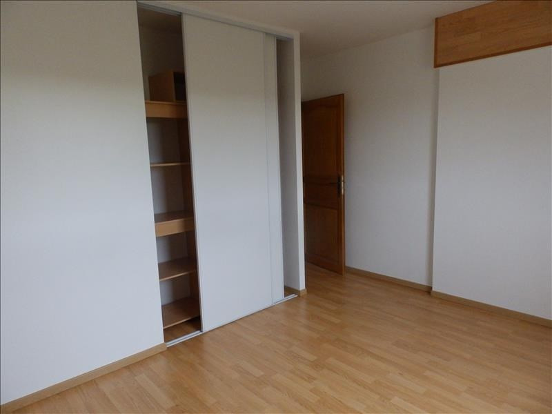 Alquiler  apartamento Yzeure 650€ CC - Fotografía 5