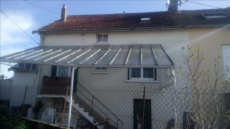 Sale house / villa Cholet 114290€ - Picture 4