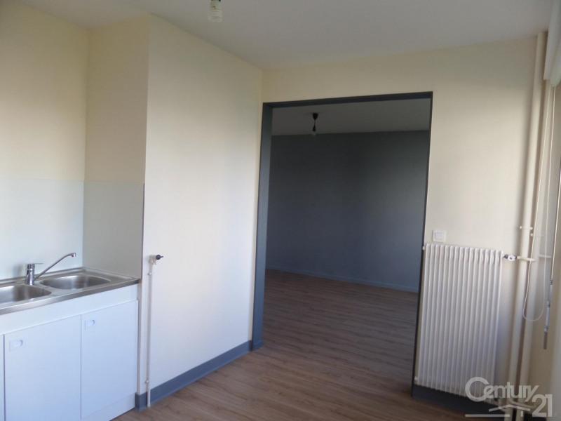 Locação apartamento Caen 440€ CC - Fotografia 4