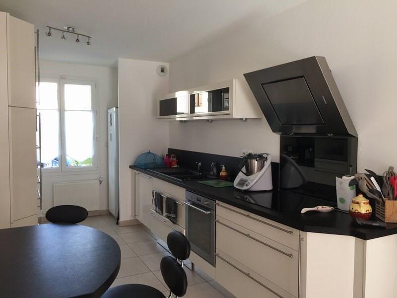 Vendita casa Morainvilliers 430000€ - Fotografia 4
