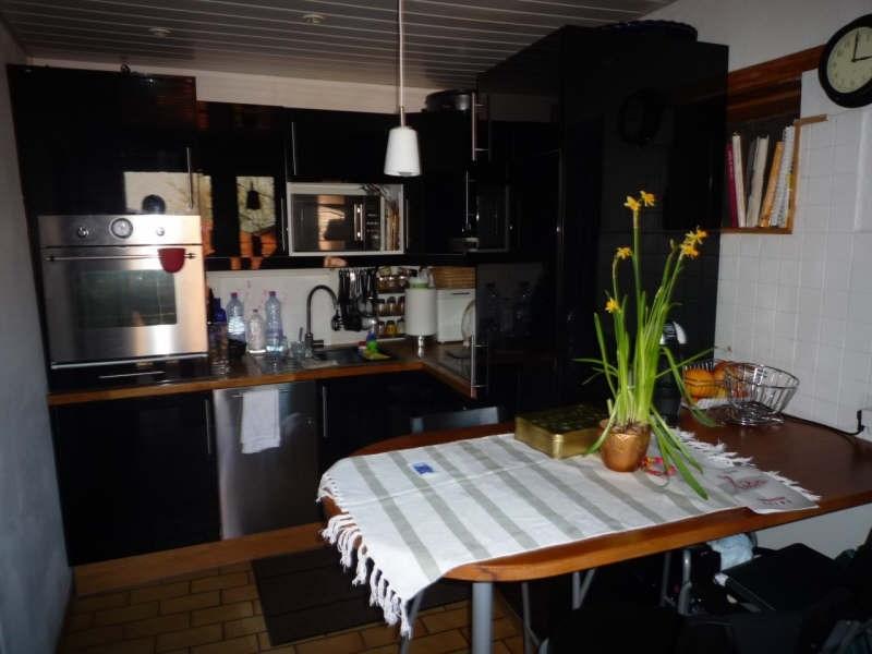 Sale house / villa Montmorency 365000€ - Picture 2