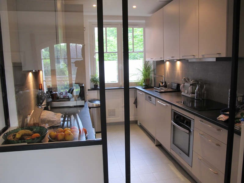 Vente de prestige appartement Courbevoie 710 000€ - Photo 3