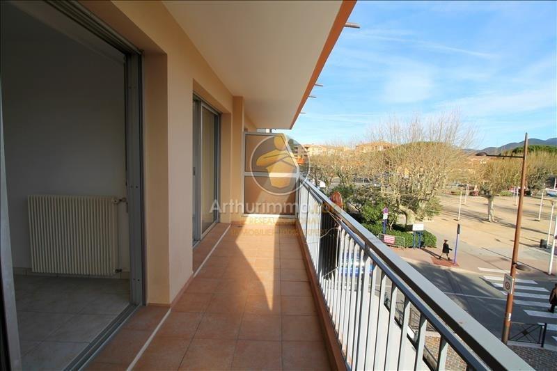 Sale apartment Sainte maxime 199000€ - Picture 1
