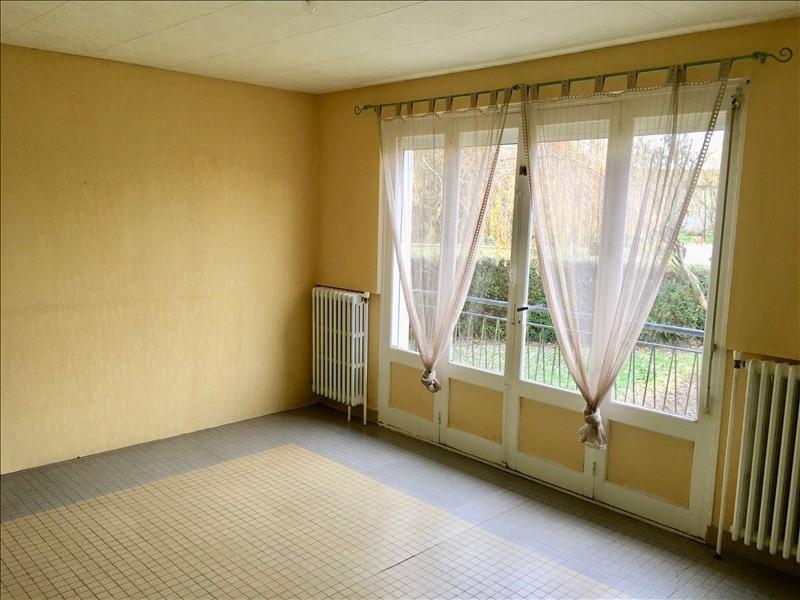 Vente maison / villa Conches en ouche 86000€ - Photo 2