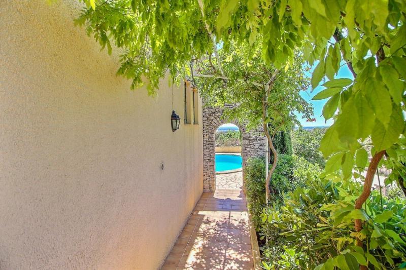 Vente maison / villa Bezouce 399000€ - Photo 16