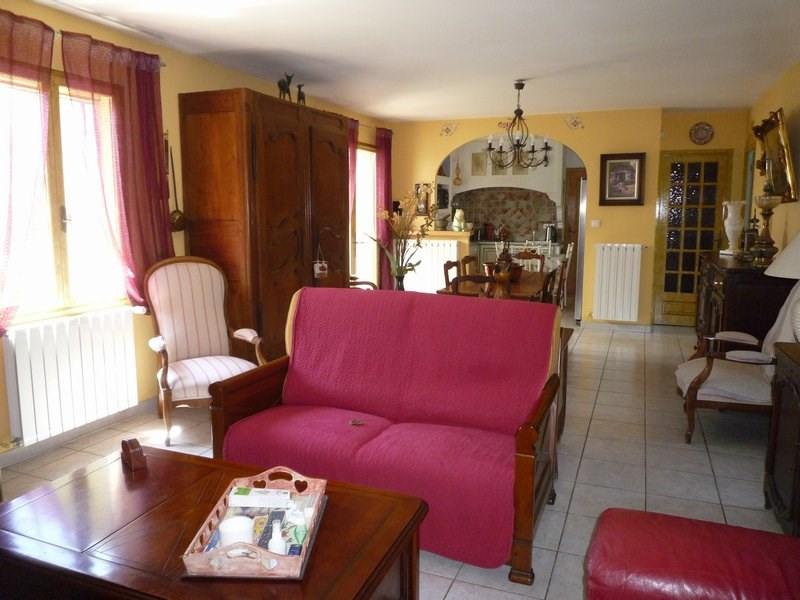 Vente maison / villa Sarrians 262500€ - Photo 8