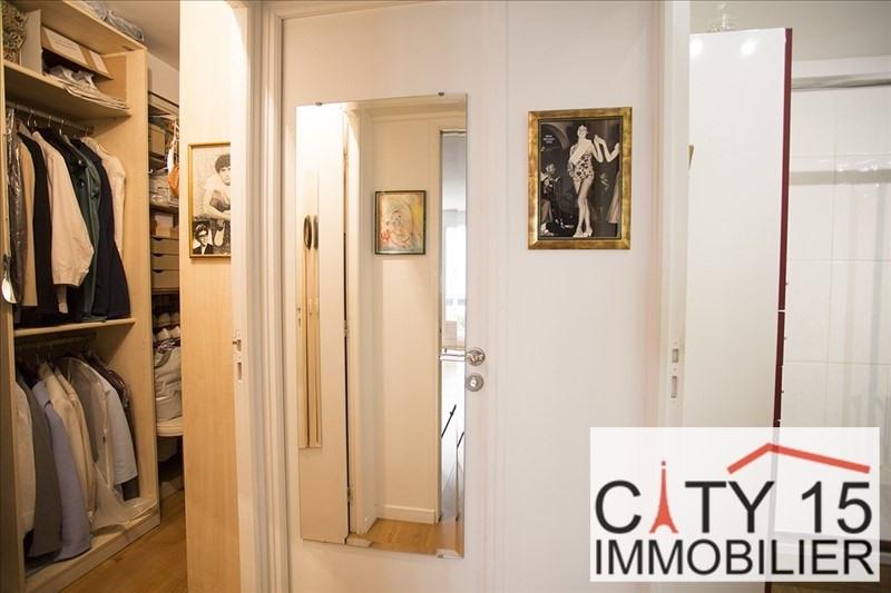 Venta  apartamento Paris 15ème 585000€ - Fotografía 7