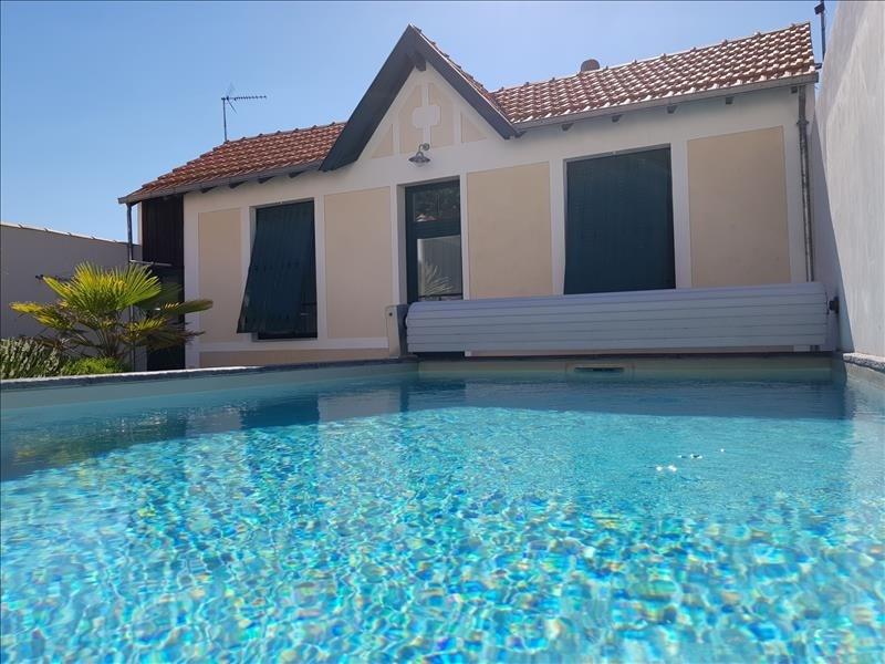Verkoop  huis Chatelaillon plage 483000€ - Foto 3