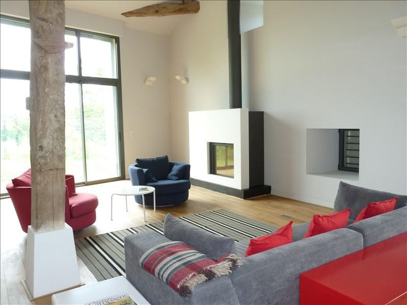 Vente de prestige maison / villa Puymirol 650000€ - Photo 5