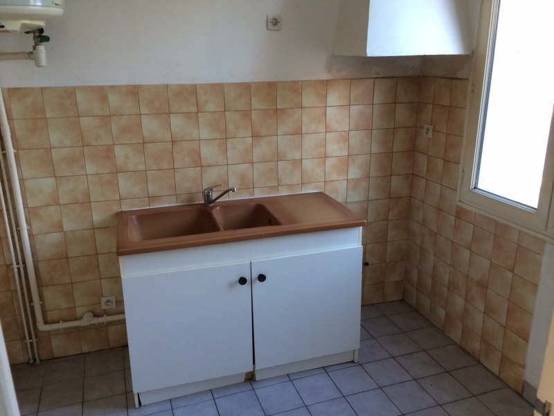Location appartement Soissons 400€ CC - Photo 2