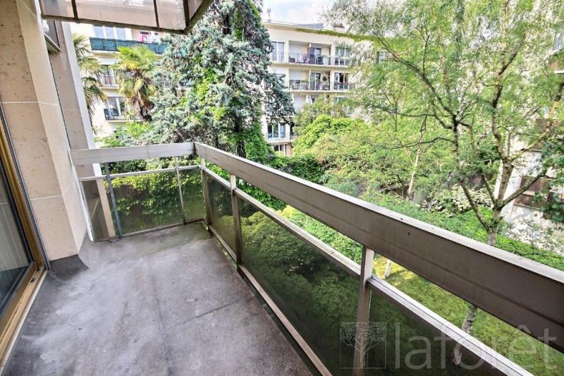 Vente appartement Levallois perret 395000€ - Photo 1