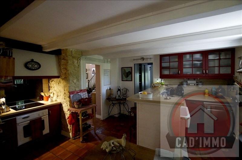 Sale house / villa Queyssac 312750€ - Picture 8