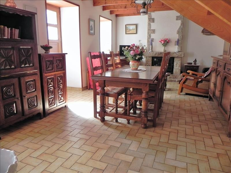 Sale house / villa Perros guirec 162362€ - Picture 3
