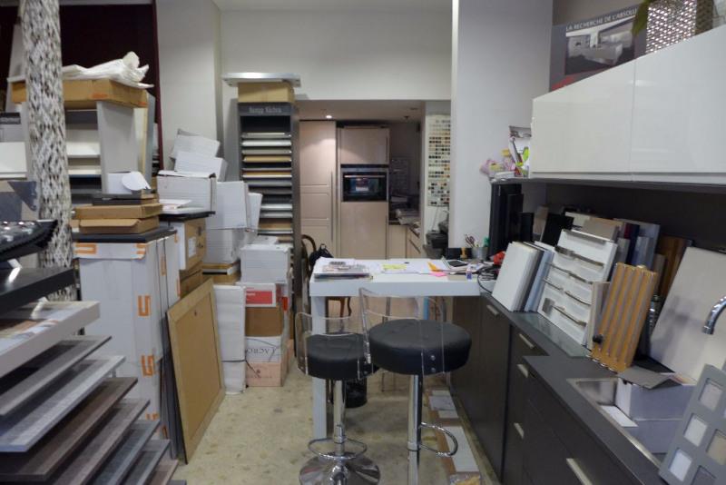 Sale empty room/storage Paris 17ème 231000€ - Picture 3