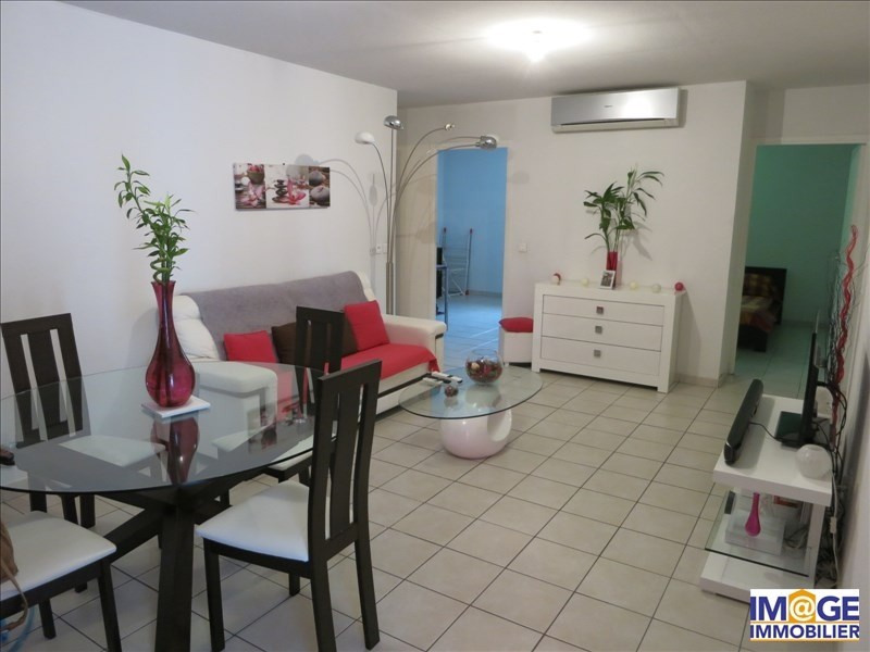 Sale apartment St martin 193000€ - Picture 1