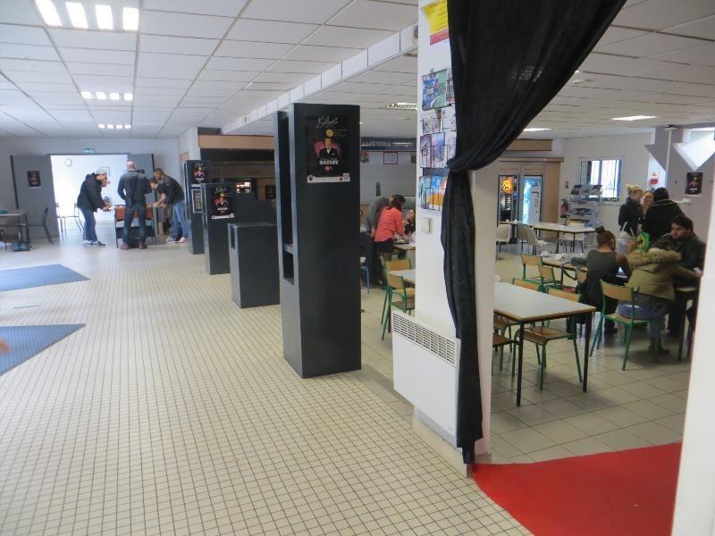 Location Bureau Saint-Clément-de-Rivière 0