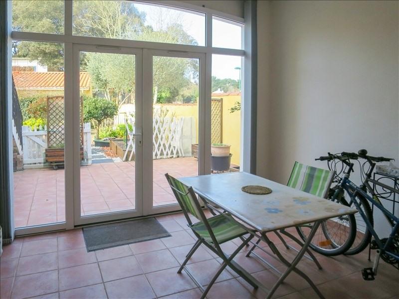 Vente maison / villa Talmont st hilaire 144400€ - Photo 3