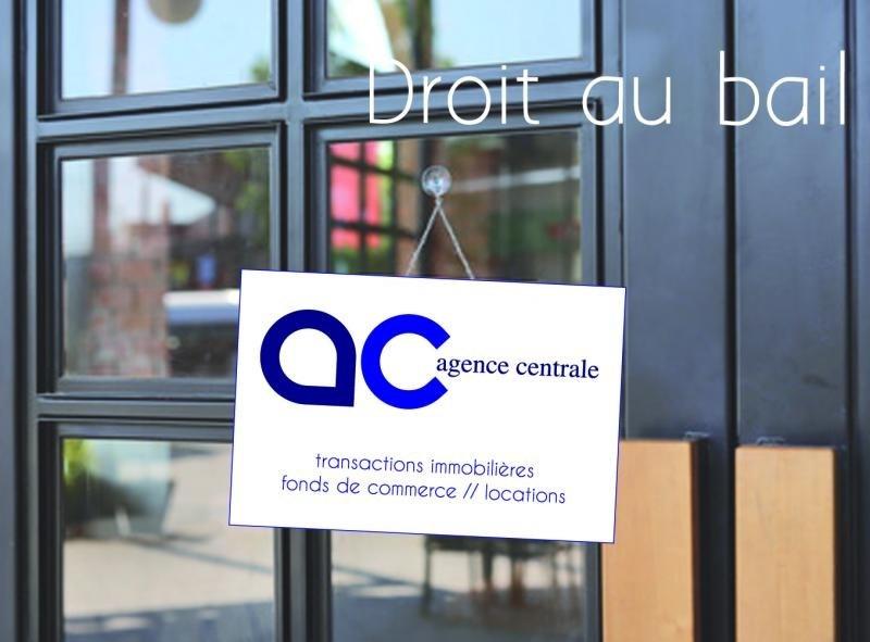 Location boutique Annecy 1510€ HT/HC - Photo 1