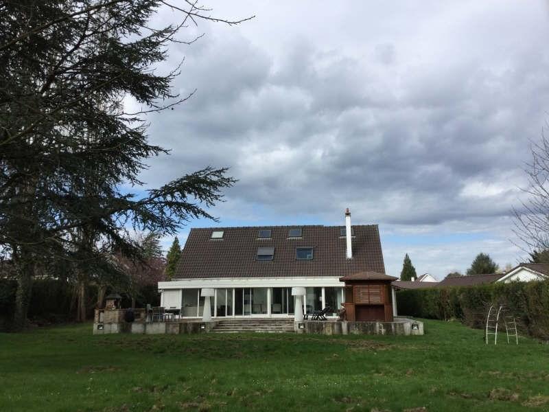 Location maison / villa Plaisir 2900€ +CH - Photo 1