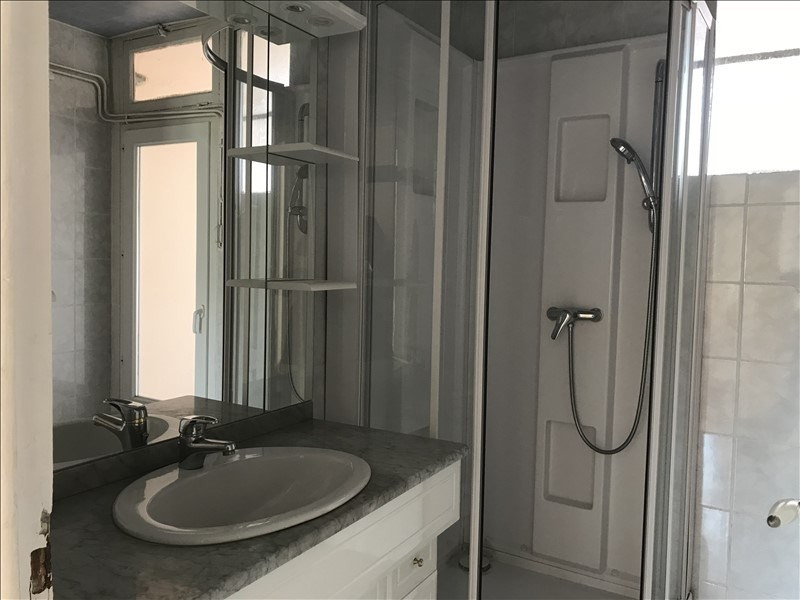 Sale apartment Roanne 66 900€ - Picture 3